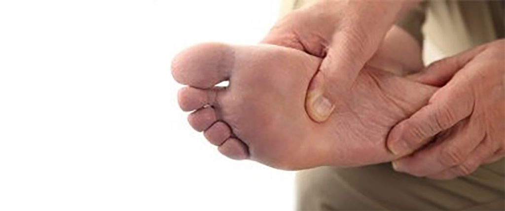 Diabetic Foot Care Tips