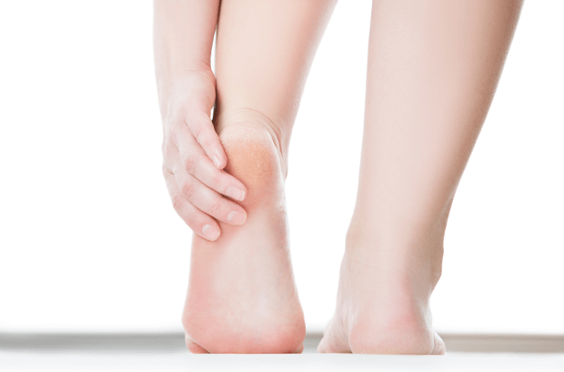 Diabetic Foot Pain and Ulcers: Causes and Treatment
