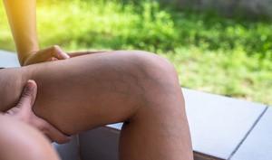 Symptoms vascular disease